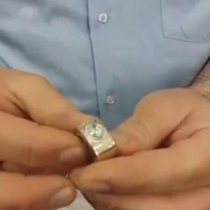 מה עושים כשרוצים הדמיה של אבנים